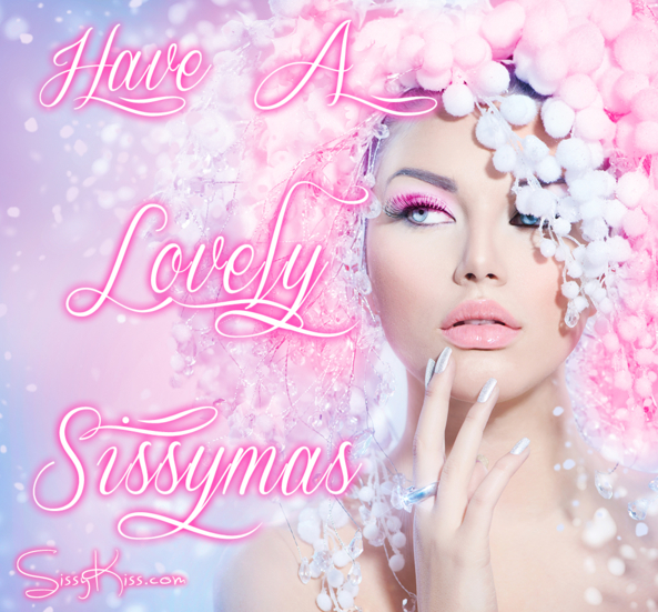 My Sissy Holiday Cappies List, sissy holiday, Feminization,Adult Babies