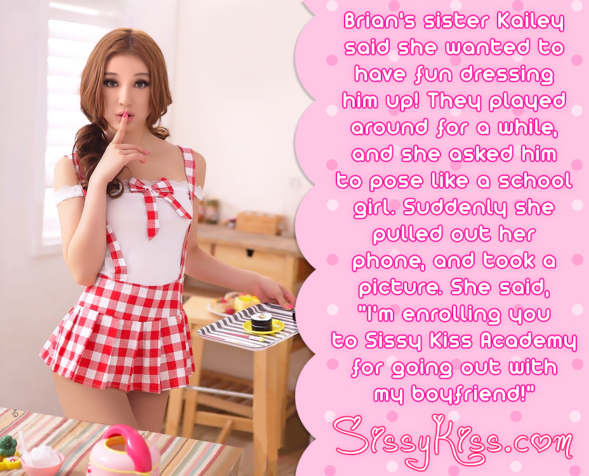 Surprise Snap!, Feminization,Dolled Up