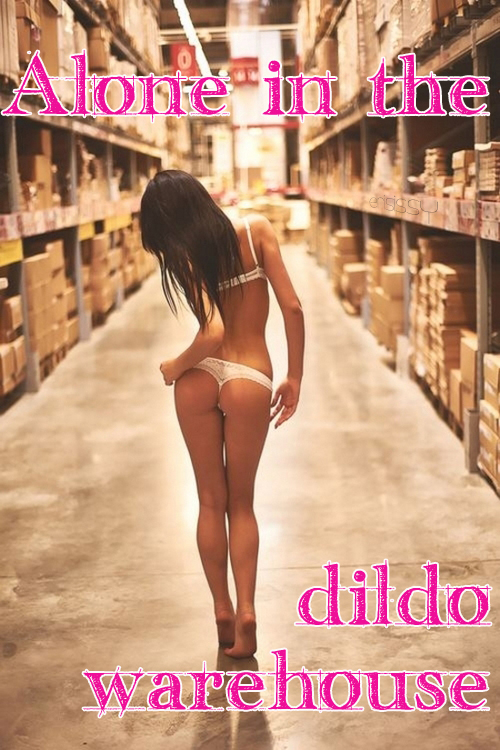 Oh my! What ever is a sissy to do?, dildos,butt plugs,sex toys, Feminization,Sex Toys