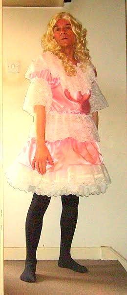 Sissyfied. - Pink Sissy., Pink Sissy., Sissy Fashion