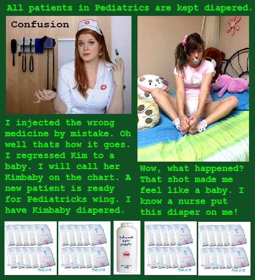 Scrapbook Cappies 12 - I have captioned 10 friends to be under the spotlight in my scrapbook., Humiliate,Dominate,Diaper,Nurse,Enema, Adult Babies,Feminization,Identity Swap,Diaper Lovers