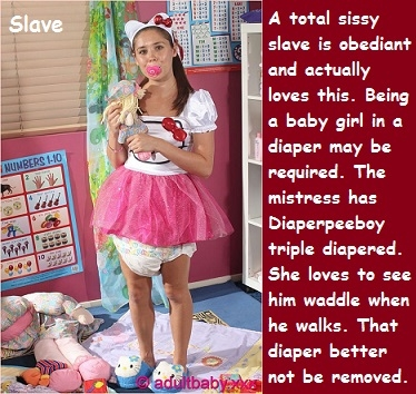 Fun Times 5 - I made some cappies about some of my friends on Sissy Kiss., Lolita,Sissy,Crossdress,Diaper, Adult Babies,Feminization,Humiliation,Diaper Lovers
