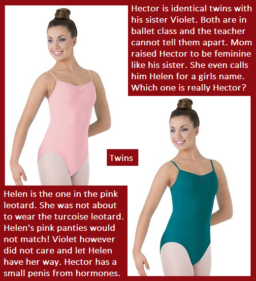 LEOTARD SISSIES - More leotard and tights cappies from Baby Butch for those who like them., Leotards,Tights,Dominate,Panty, Feminization,Sissy Fashion,Identity Swap