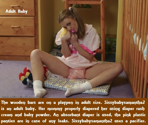 THREESOME - No it is not what you think, just 3 sissybabies having fun., Mommy,Diaper,Babied,Sissybaby, Adult Babies,Feminization,Identity Swap,Sissy Fashion