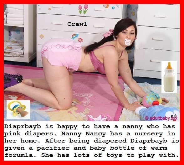 Scrapbook Cappies 5 - I have captioned 10 friends to be under the spotlight in my scrapbook. , Diaper,Mommy,Submissive,Sissybaby,Sissy, Adult Babies,Feminization,Humiliation,Diaper Lovers