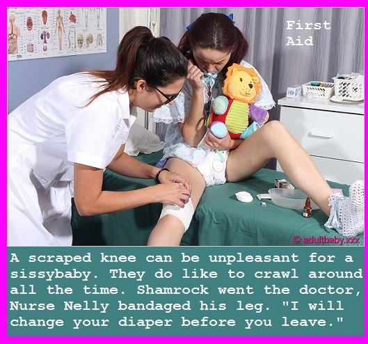 Scrapbook Cappies 9 - I have captioned 6 friends to be under the spotlight in my scrapbook. , Sissybaby,Nurse,Patient,Dominate, Adult Babies,Feminization,Humiliation,Diaper Lovers