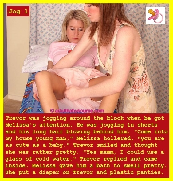 Adult  Baby Stories - I have posted some adult baby stories for both Trevor and Sissybabydreams., Sissybaby,Mommy,Dominated, Adult Babies,Feminization,Humiliation,Diaper Lovers