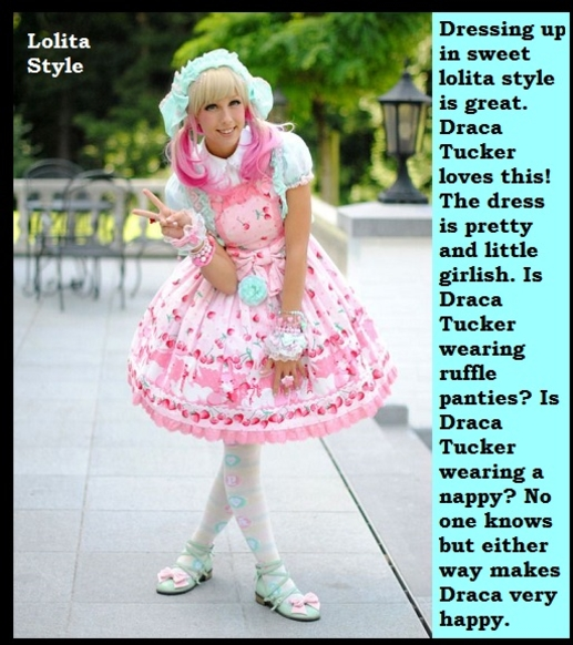 Special Report 3 - Action reporter for Sissy Kiss posts captions of site members activities., Tutu,Leotard,Panty,Diaper,Mommy, Adult Babies,Feminization,Identity Swap,Sissy Fashion,Diaper Lovers