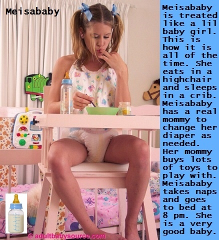 Under The Spotlight 3 - I have put 14 of my Sissy Kiss friends under the spotlight with a captioned piccie. , Sissybaby,Diaper,Sissy,Panty,Dominate, Adult Babies,Feminization,Identity Swap,Sissy Fashion