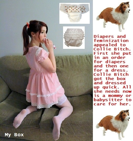 Under The Spotlight 2 - I have put 14 of my Sissy Kiss friends under the spotlight with a captioned piccie., Sissybaby,Diaper,Sissy,Panty,Dominate, Adult Babies,Feminization,Identity Swap,Sissy Fashion