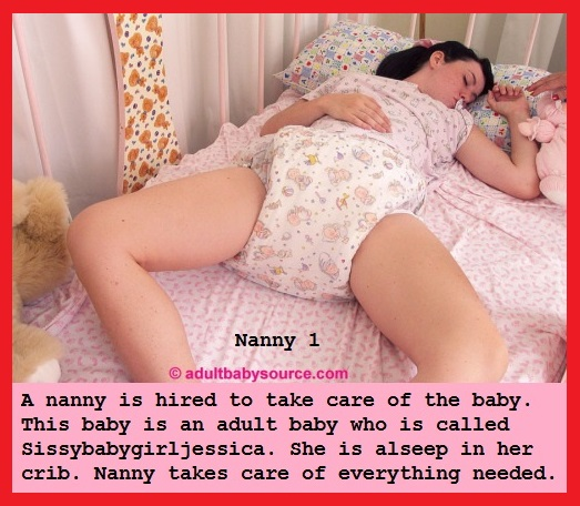 adult sissy baby stories