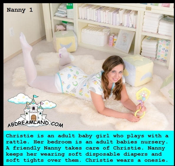 Scrapbook Cappies 4 - I made a deluxe webmissy caption in 2 parts. I made a deluxe Beth and Chloe caption too., Sissybaby,Diaper,Webmissy,Onesie,Transgender, Adult Babies,Feminization,Humiliation,Diaper Lovers,Identity Swap