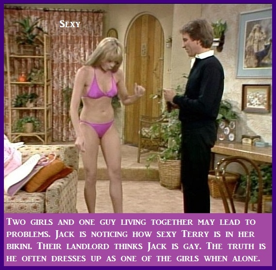 Old Shows 1 - My own version of how some old TV shows could have gone., Breastfeed,Erection,Diapers,Bedwetting, Adult Babies,Feminization,Identity Swap,Sissy Fashion