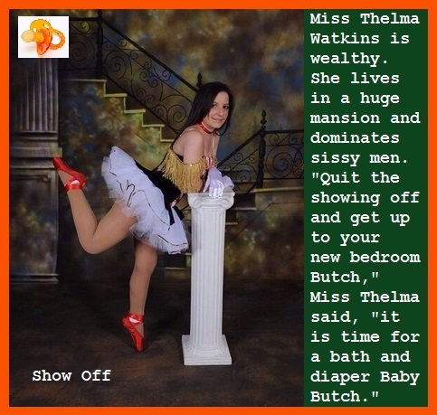 Leotard Lovers - Some sissies love to wear a leotard and be a ballerina. Others simply love to wear leotards. Some are babies who need a diaper., Sissy,Ballerina,Leotard,Diaper,Panty, Feminization,Identity Swap,Sissy Fashion,Diaper Lovers