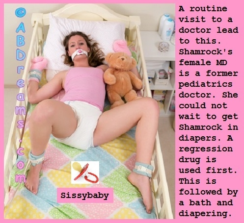 Site Babies - I captioned some friends who like to be babies and sissybabies., Sissybaby,Diapers,Plastic Pants,Dominated, Adult Babies,Feminization,Humiliation,Diaper Lovers
