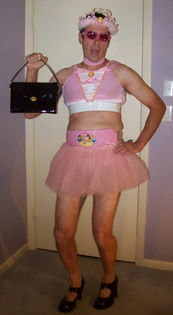 Disney Ballerina Princess Patent Purse, princess,ballerina,sissy,costume,patent,shiny,spanking