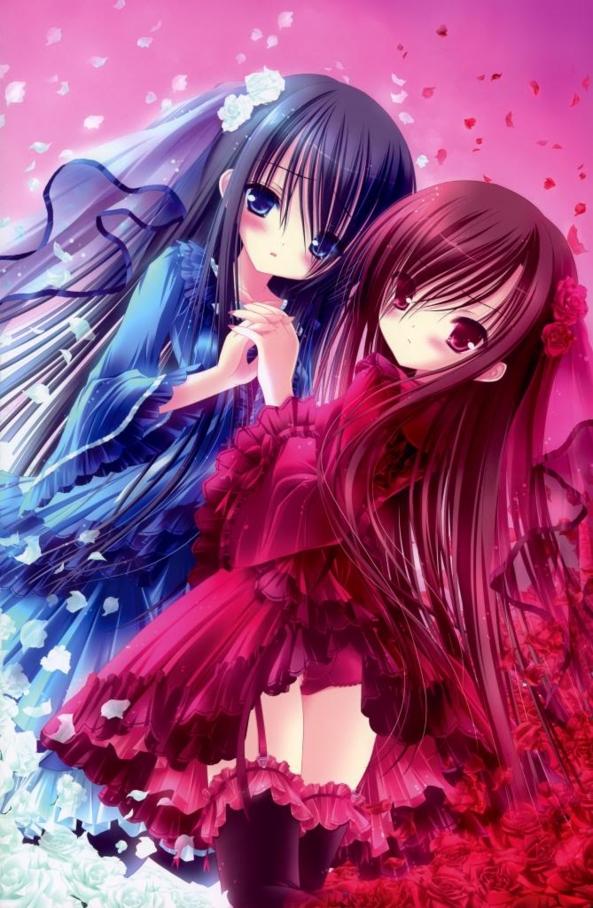 2 Sweet lil Girls - Besties