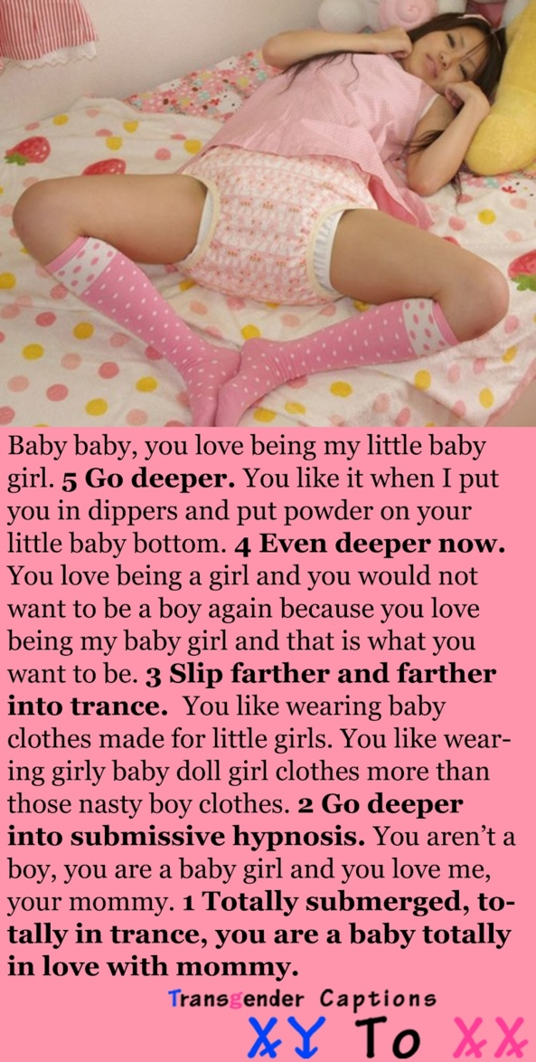Total sissy babby hypnosis, Hypnosis,sissy, Adult Babies,Feminization,Dominating Mistress Or Master,Humiliation,Sissy Fashion,Diaper Lovers,Dolled Up