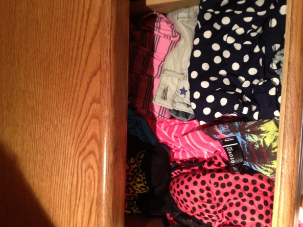 Clothes, Pjs. Shorts. Night gown. Yoga pants. Skirt