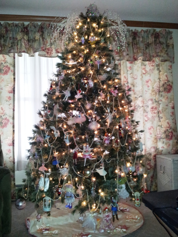 Sissy Tree 2014