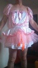 My New Dress