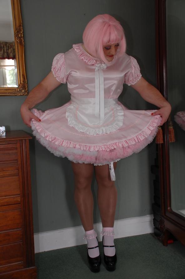 Pink Sissy, sissy pink