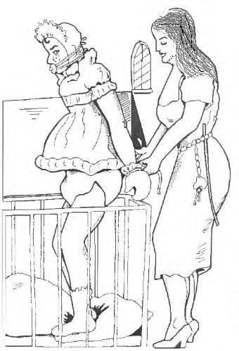 More AB/sissy art - Another selection of AB/sissy artwork from various artists., art,various artists,adult baby,sissy baby,humiliation,baby clothes, Adult Babies,Feminization,Dominating Mistress Or Master,Humiliation,Diaper Lovers,Dolled Up,Bondage,Spankings