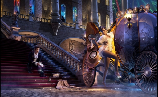 Fairy Tale art with a sexy edge. - Beautiful art showcasing a sexy look at some of our beloved fairy tale characters. I'm sorry to say that I can't trace the artist but here's Snow, Rapunzel, Cinderella & Red but not quite as you've seen them before. :-), art,artwork,sexy,fairy tale,Snow White,Rapunzel,Cinderella,Red Riding Hood, Fairytale