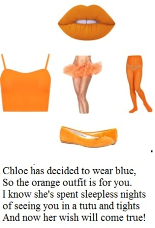 Chloe's fancy dress birthday party - The Ballet School welcome a very special guest, feminisation,ballet,tutu,humiliation, Feminization,Sissy Fashion