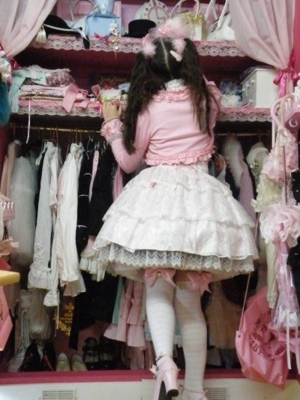 A Sissy's Life For Me - Well Spent In Diapers & Dresses, AB/DL Sissy Crossdresser, Adult Babies,Sissy Fashion,Diaper Lovers,Dolled Up