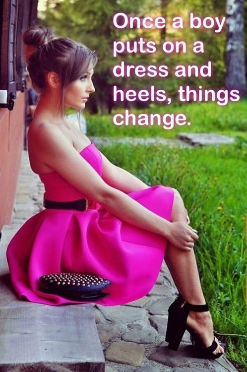 My Parents Wanted A Girl - They Got It! Dresses & Diapers My Whole Life!, A/B D/L Sissy Crossdresser, Feminization,Sissy Fashion,Dolled Up,Dominating Mistress Or Master