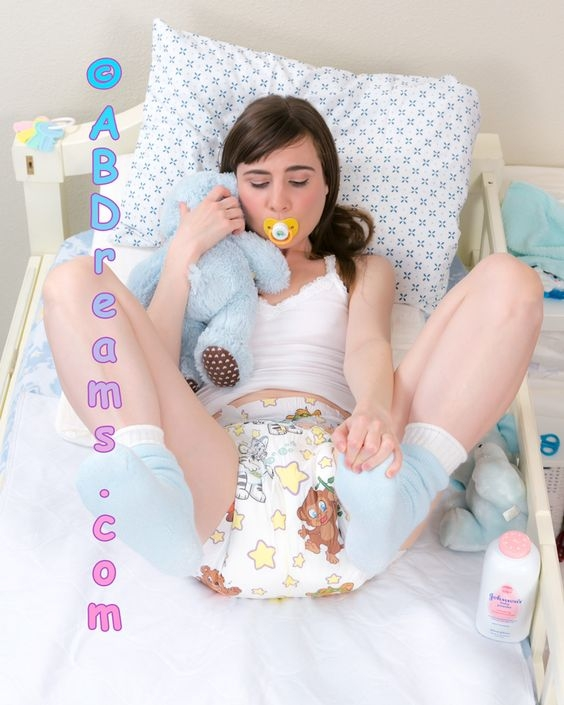 Diaper Delights - Wearing Diapers & Dresses Always, AB/DL Crossdresser Sissy, Adult Babies,Feminization,Masterbation,Fairytale,Diaper Lovers,Dolled Up