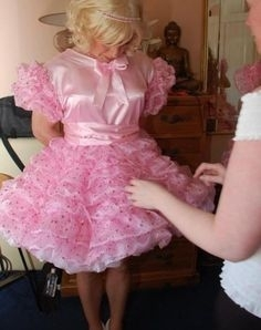 The Joys of Being Feminine - Girly Girl Fun, Crossfresser sissy, Feminization,Masterbation,Sissy Fashion,Bisexual Orientation,Anal Sex,Fairytale,Gay Orientation,Oral Sex,Dolled Up