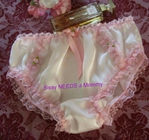 Love Being A Sissy Baby - WonderfullyDressed Daily!, AB/DL Crossdresser Sissy, Adult Babies,Feminization,Sissy Fashion,Diaper Lovers,Dolled Up