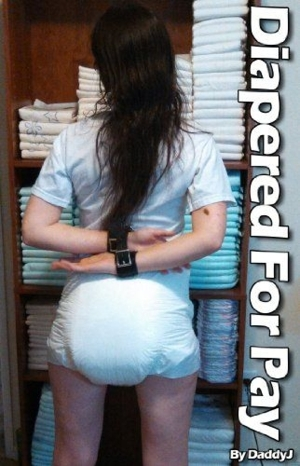 Diapered For Life - Baby Sissy Joy, AB/DL Crossdresser Sissy, Adult Babies,Feminization,Masterbation,Sissy Fashion,Diaper Lovers,Dolled Up