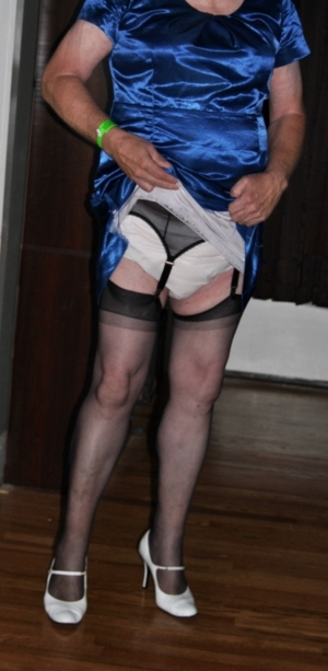 I Love Bring Diapered & Dressed - This Sissy Is Living The Dream, AB/DL Crossdresser Sissy, Adult Babies,Feminization,Sissy Fashion,Wetting The Bed,Increased Sexuality,Diaper Lovers,Dolled Up