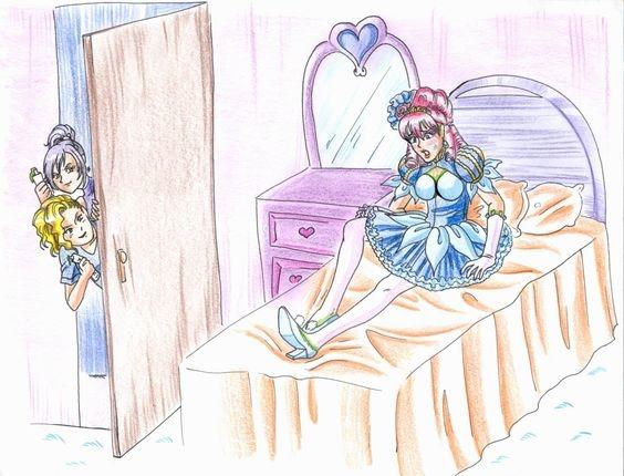 Sissies - Dresses Diapers & Femininity, Crossdressing Sissy Baby, Adult Babies,Feminization,Sissy Fashion,Fairytale,Diaper Lovers,Dolled Up