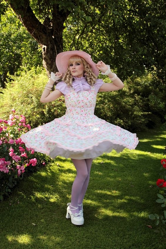 Endless Femininity to wear - Sissy Baby Fairy Items, Crossdresser Adult Bay Sissy, Adult Babies,Feminization,Sissy Fashion,Fairytale,Diaper Lovers,Dolled Up