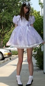 What A Way To Celebrate Cinco De Mayo - He's Sinking His In my Mayo, CD/TV/Sissy Crossdresser, Feminization,Sissy Fashion,Dolled Up