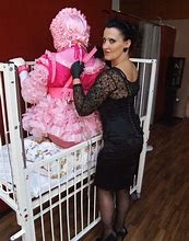 What A Big Sissy - Diapered & Dressed Every Day!, AB?DL Sissy Crossdresser, Adult Babies,Feminization,Sissy Fashion,Diaper Lovers,Dolled Up