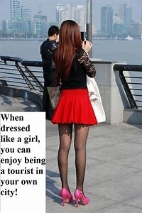 You've Been Forced Into Diapers & Dresses - For Eternity and You Love It!, A/B D/L Sissy Crossdresser Humiliation, Adult Babies,Feminization,Sissy Fashion,Diaper Lovers,Dolled Up,Bondage