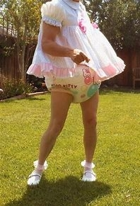I Was Visited By Relatives  - My Wife Let Them In And I Re-lived My Past Sissy Embarassments!, A/B D/L Humiliation Sissy Cross Dresser Forced Infantilism & Transvestive, Adult Babies,Feminization,Sissy Fashion,Diaper Lovers,Dolled Up