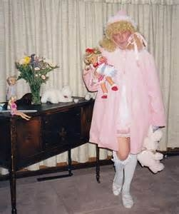 Easter Dress-Up Time - Frilly Diapers & Dresses, crossdresser sissy baby, Feminization,Adult Babies,Sissy Fashion,Fairytale,Dolled Up,Diaper Lovers