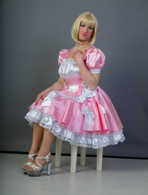 Some Things Remain For Eternity - The Fact That You Are A Sissy Baby For Life!, A/B D/L Sissy Crossdresser B/D S/M, Adult Babies,Feminization,Sissy Fashion,Diaper Lovers,Dominating Mistress Or Master,Dolled Up,Bondage
