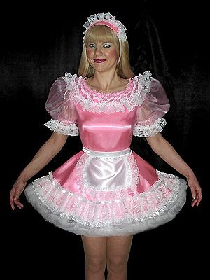 Lovely Dresses - Sissy Dresses, Crossdresser Adult Baby Sissy, Adult Babies,Feminization,Sissy Fashion,Fairytale,Diaper Lovers,Dolled Up