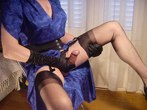 Sissy thoughts - A day in the life, Crossdresser, Feminization,Masterbation,Sissy Fashion,Fairytale,Dolled Up