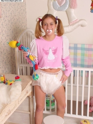Is Your Diaper Soaked Under Your Dress - Let's Change You In Front Of Everybody, AB/DL Sissy Crossdresser, Adult Babies,Feminization,Sissy Fashion,Diaper Lovers,Dolled Up