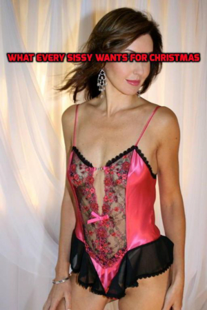 For Most Of Us, The Pleasures Are The Same - Silk, Satin, Lace, Nylons, Diapers EVERY DAY, CD Sissy Transvestite, Feminization,Sissy Fashion,Dolled Up