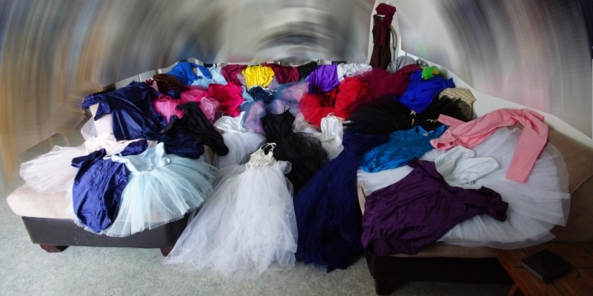 The advantage of living alone - My wardrobe, tutu,leotard,swimsuit,wardrobe, Body Suits,Fairytale
