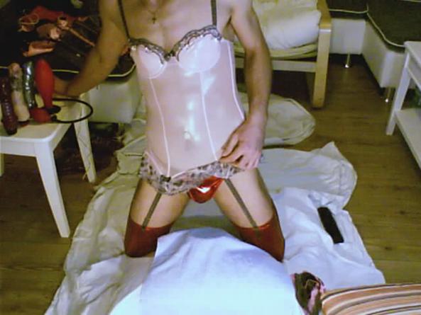 sexy - strapse, sexy, Sex Toys